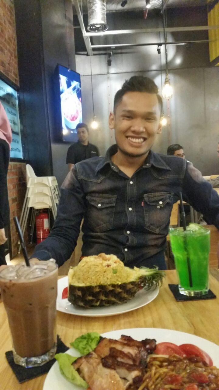 Cafaeyen IOI City Mall - Serdang, Selangor