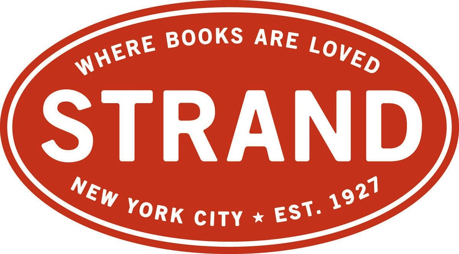 BUREAU BOOKS : STRAND