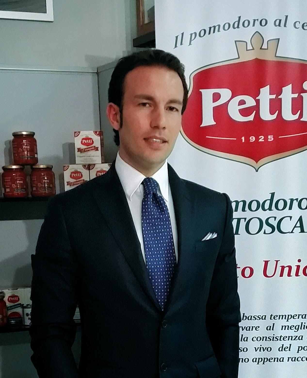 Pasquale Petti