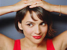 45 minutos com NORAH JONES