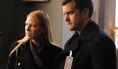 TV Romance Competition - R2 - Peter & Olivia (Fringe) vs. Monica & Chandler (Friends) & Dean & Castiel (Supernatural) vs. Caroline & Tyler (Vampire D)