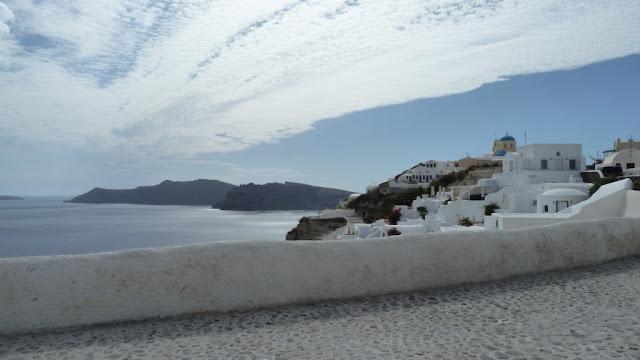 Santorin - Oïa
