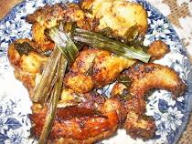 Ayam Goreng Kampung Berempah