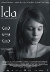 Carátula del DVD Ida