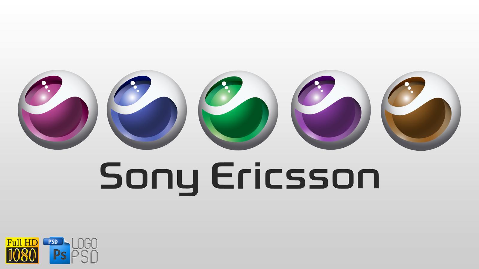 All About Logo: Sony Ericsson Logo