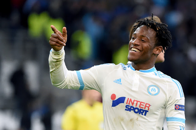 Spurs reportedly scouted Batshuayi last week (Picture: Getty)
