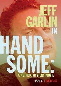 Handsome - Um Filme de Mistério Netflix Filmes Torrent Download completo