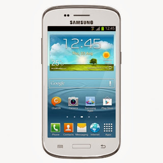 ada Diskon jumbo Samsung Galaxy Infinite i759 – 4 GB – Putih