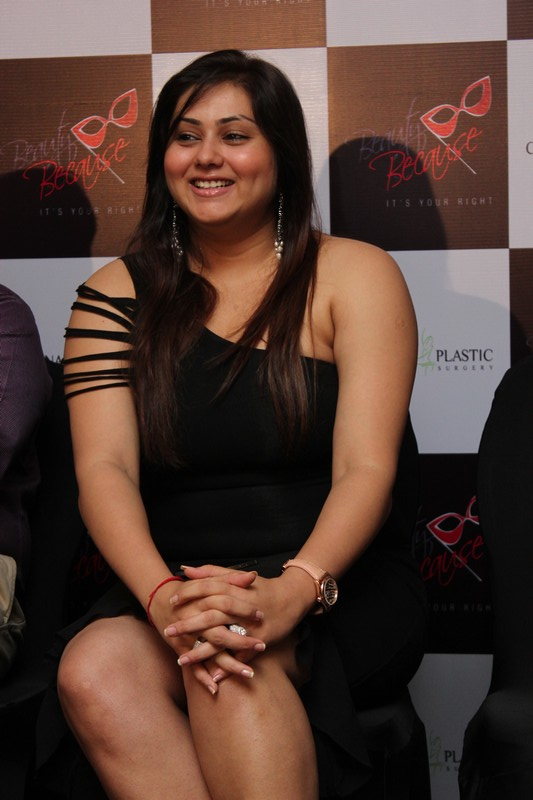 Namitha top hot pics
