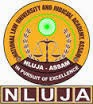 36 Non Teaching Vacancies at National Law University and Judicial Academy, Assam (NLUJAA) Recruitment 2015