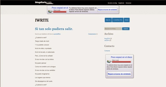 http://iwrite.blogspot.es/