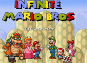 Infinite Mario World
