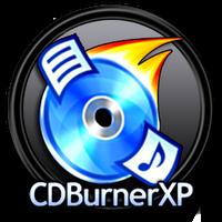 CDBurnerXP 4.4.1.3184 Full Version