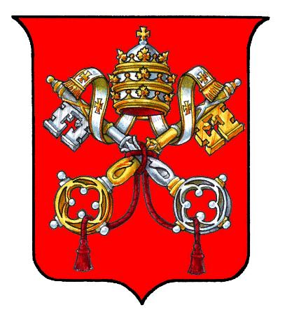 La Santa Alianza, el Servicio Secreto Vaticano