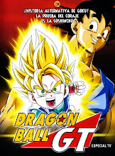 Dragon ball Gt:100 años despues (1997)