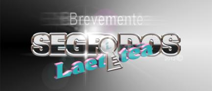 SEGREDOS by Laetitea (apresentação)