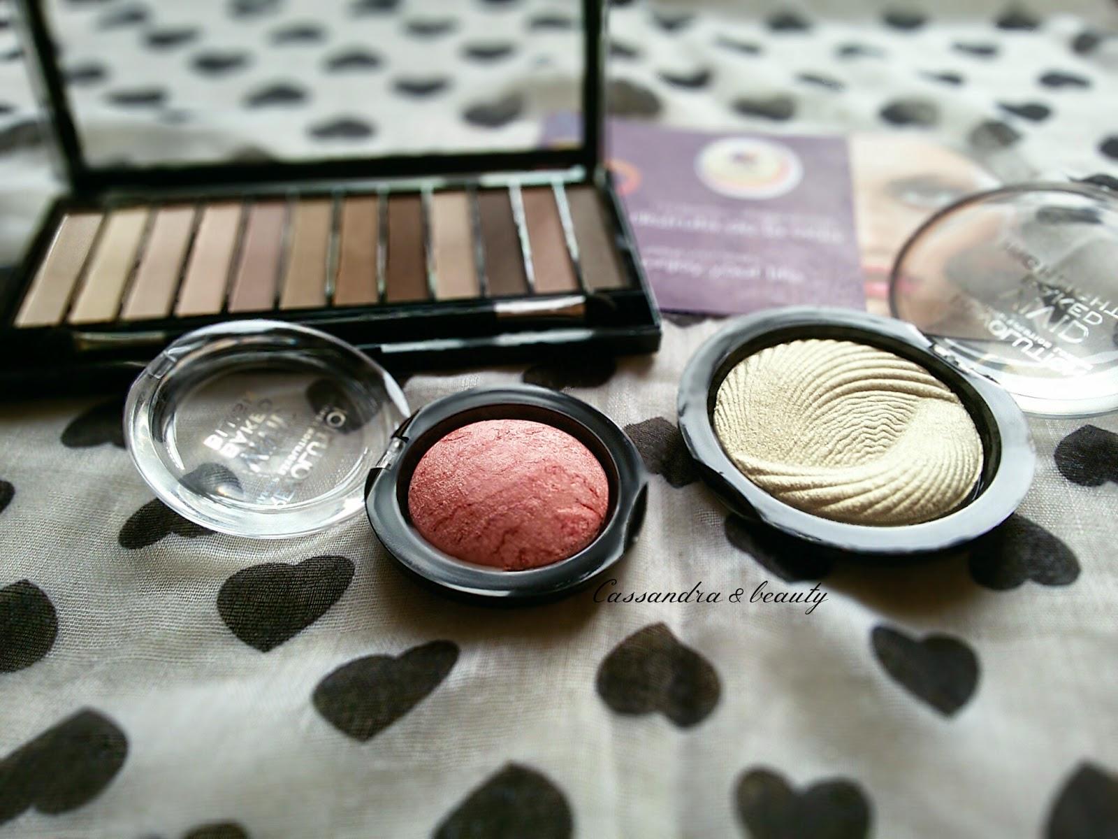 Haul Maquillalia! Makeup revolution & Wet'n'wild