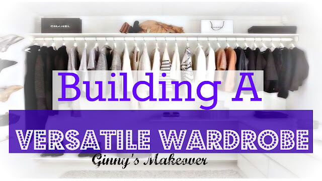 how to build a versatile wardrobe, maximizing your wardrobe, fashion makeover, jewels with style, building a wardrobe, casual and stylish, before and after makeovers, wardrobe consulting, wardrobe consulting in ohio, personal shopper in columbus, jewels with style, youtube makeover