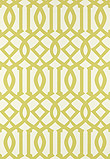 Schumacher Imperial Trellis Citrine 2707213