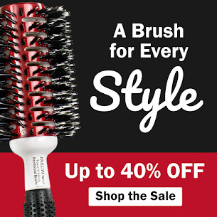 A Brush for Every Style