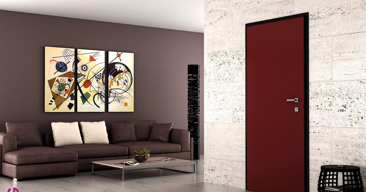 Arredamento di interni porta blindata 3d for Siti di arredamento interni