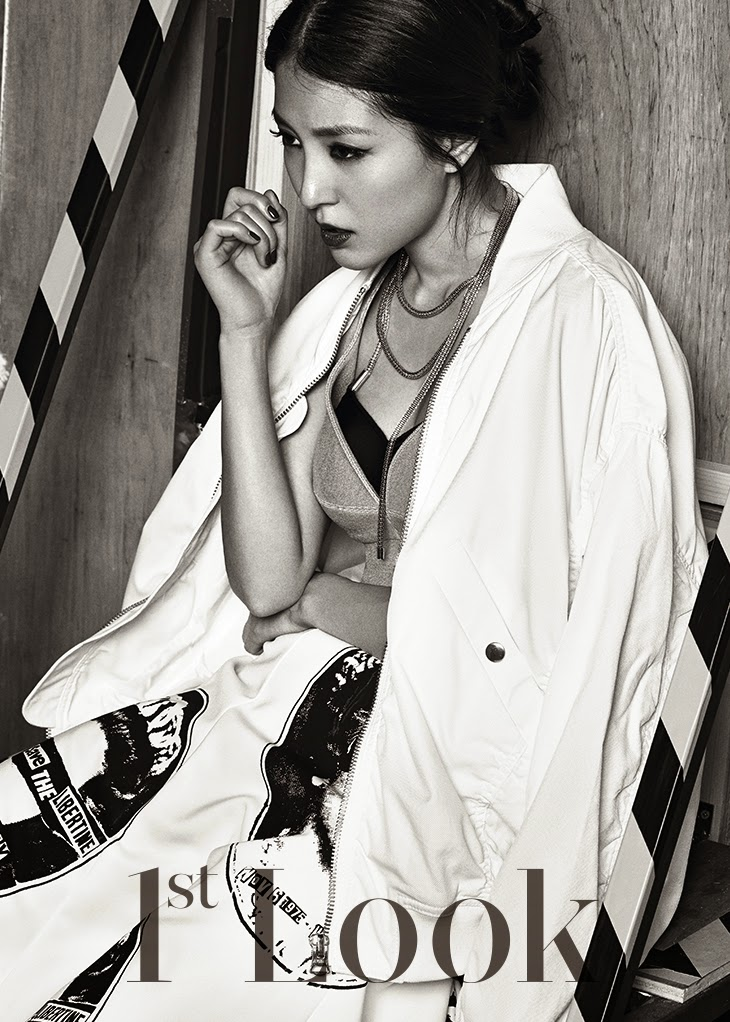 BoA - 1st Look Vol. 65