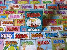 Xuxa em Quadrinhos