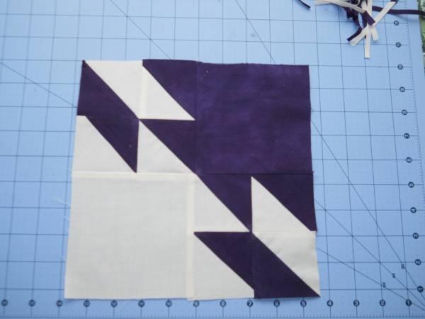 Cascade Quilts: Hunter's Star tutorial : hunter star quilt pattern - Adamdwight.com