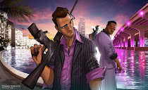 #7 Grand Theft Auto HD & Widescreen Wallpaper