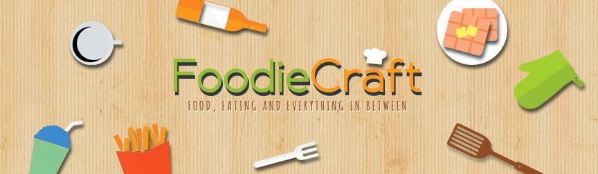 Foodie Craft