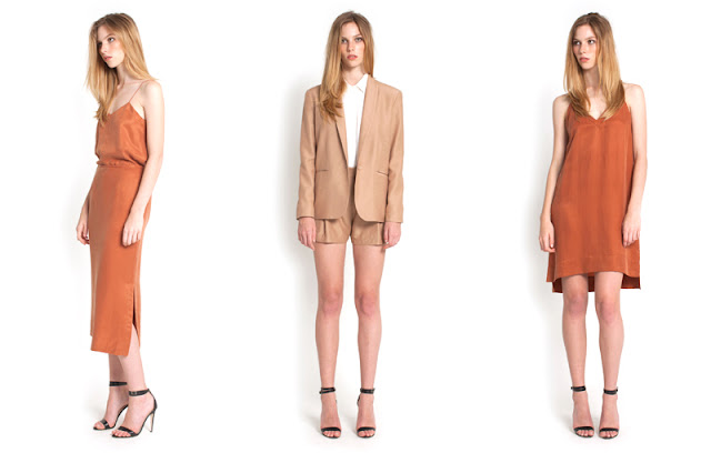 Are you ready to fall in love with Australian brand? Lookbook Secret South Spring-Summer 2012-2013