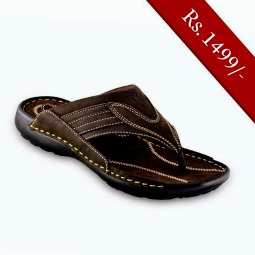 Servis Men Shoes Collection For Eid 2014