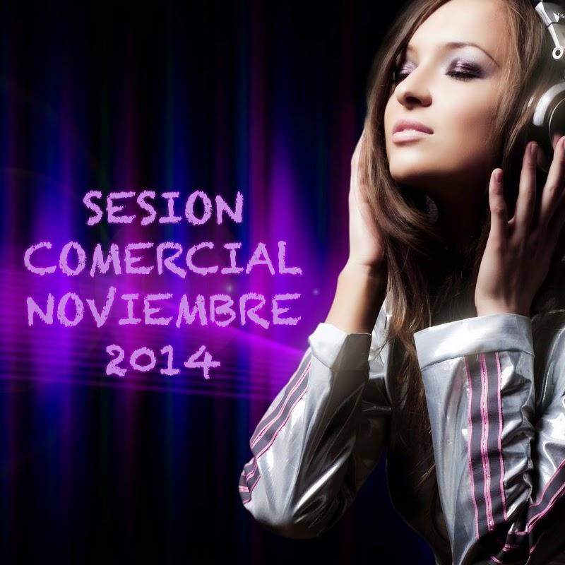 Sesion Comercial Noviembre 2014 - Kilian Martinez