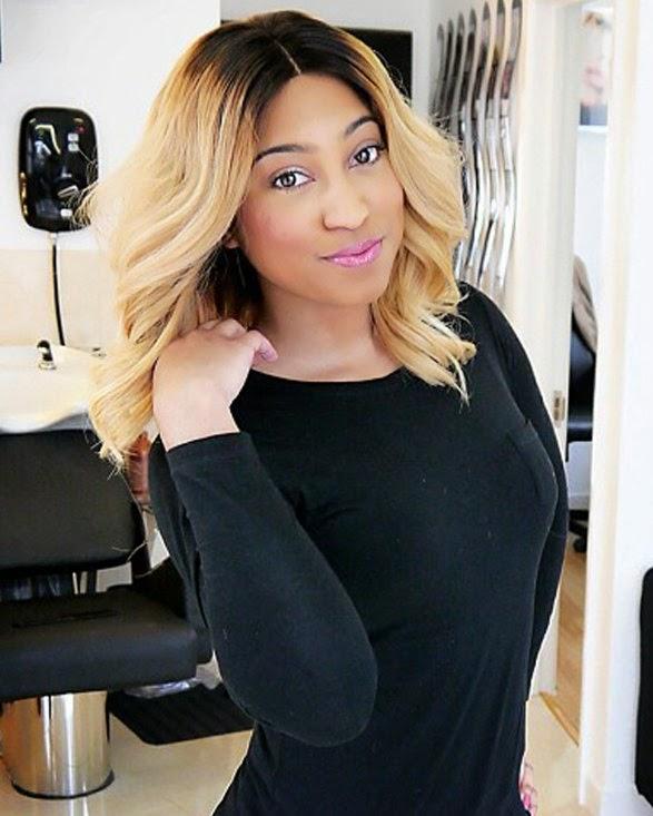 Sharon Oyakhilome