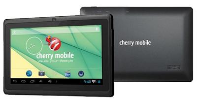 Cherry Mobile Fusion Breeze.
