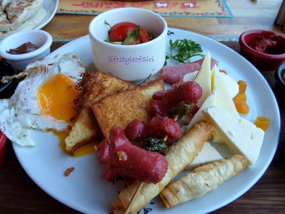 izmir kahvaltı mekanı tavsiyesi