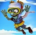 Zombie High Dive App