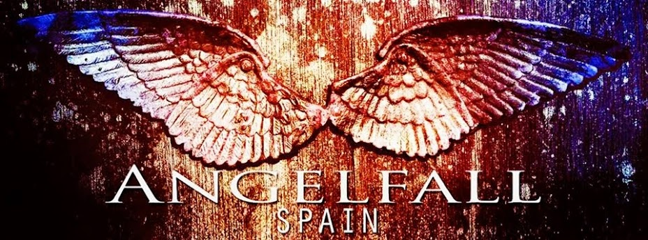 Angelfall Spain