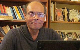 Le président Moncef Marzouki