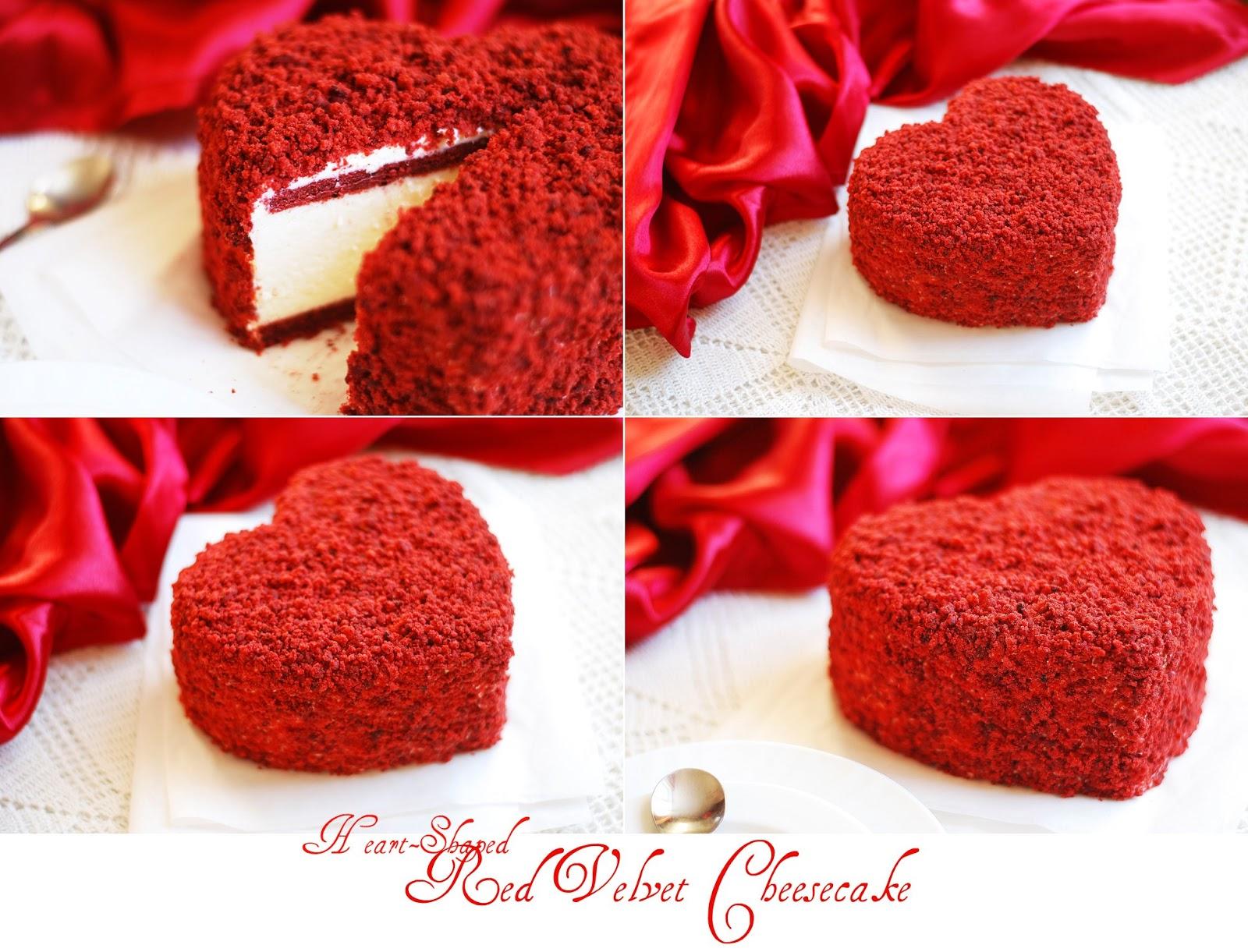 Торт Сердце своими руками - Кулинарния 75