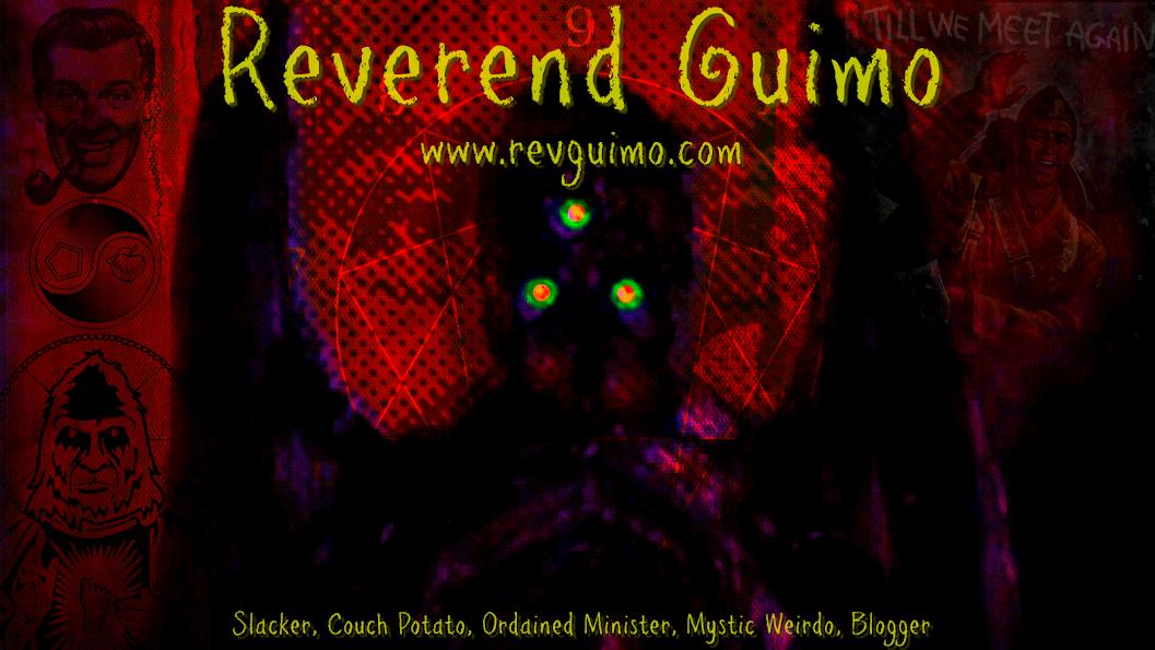 Reverend Guimo