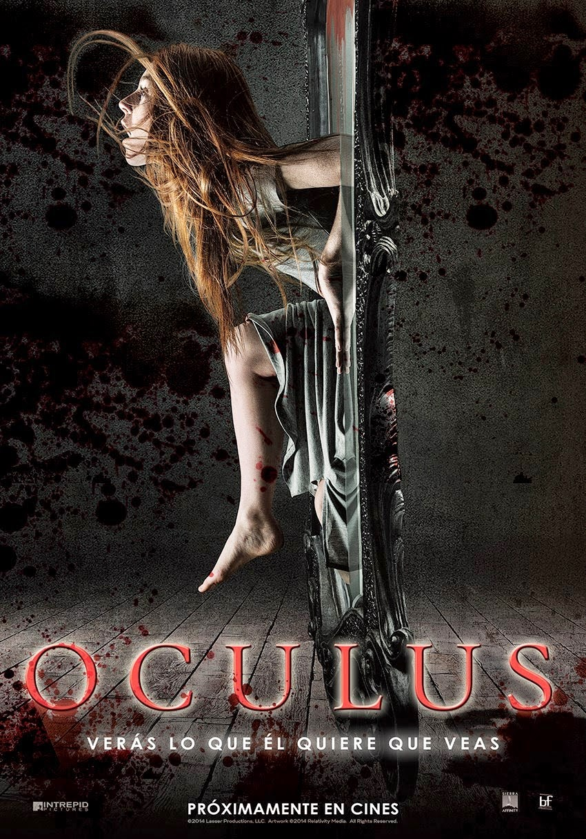 Oculus Online 2014