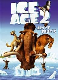 ดูการ์ตูน Ice Age 2 ไอซ์ เอจ 2 เจาะยุคน้ำแข็งมหัศจรรย์