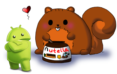 Android Nutella - Next Android Version after Marshmallow,Next Android Version after Marshmallow,Android Version after Marshmallow,Version after Marshmallow,Android Nutella