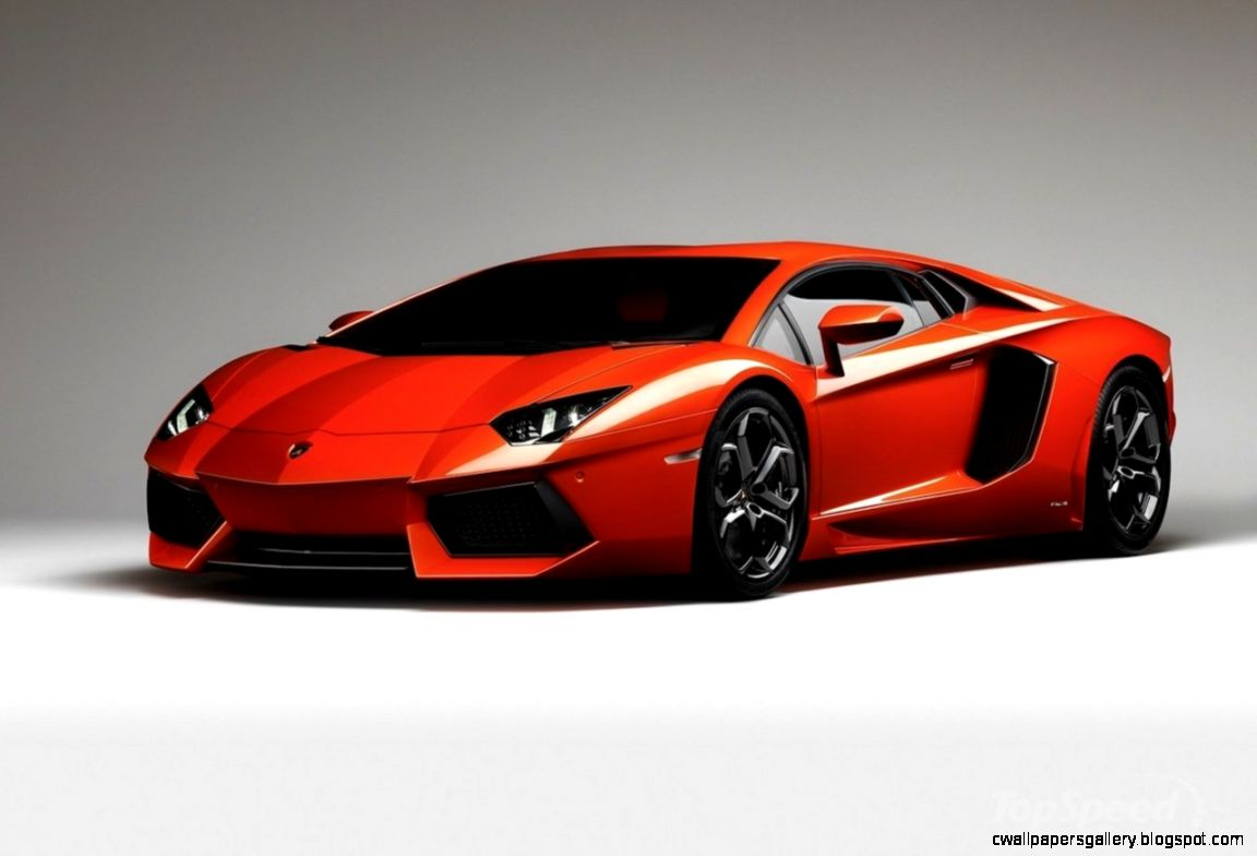 Lamborghinis Future Line up Revealed   Picture 396407  car News