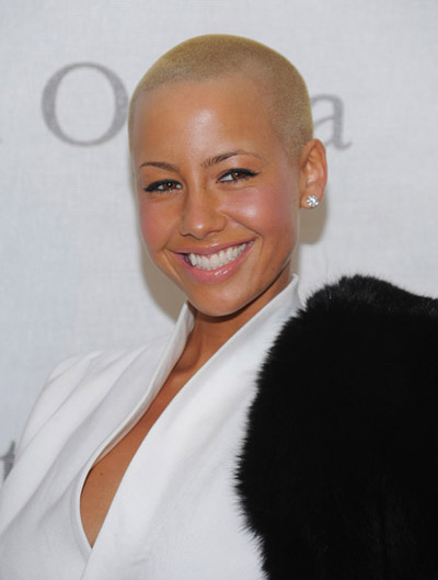 model amber rose with hair. amber rose model. as of late