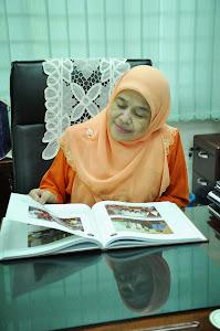 Ikon Membaca SMK Bukit Guntong