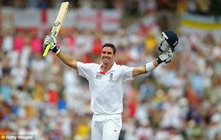 bron afbeelding: Kevin Pietersen double century