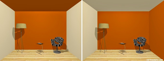 cores nas paredes - imagem 3