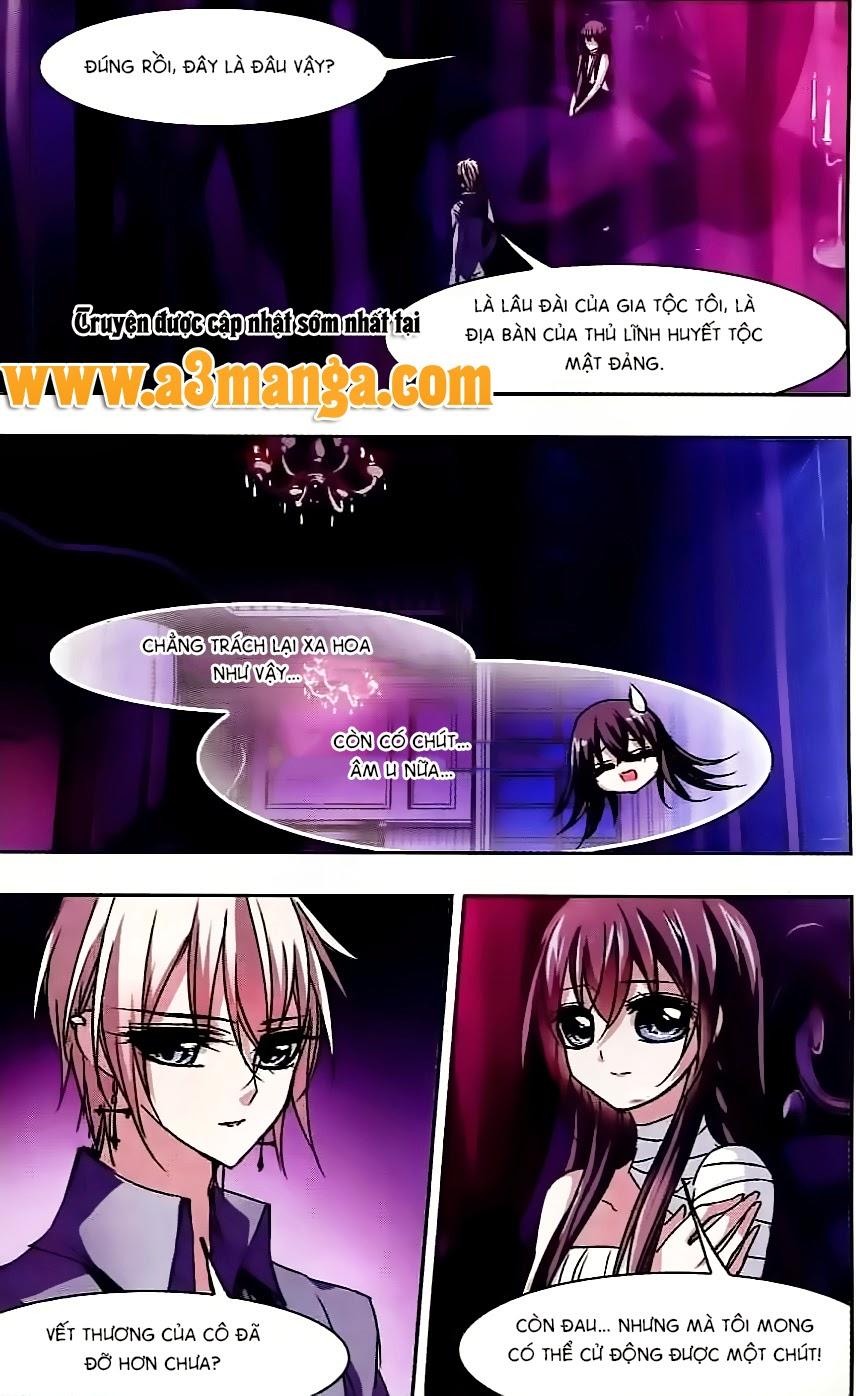 a3manga.com huyết tộc cấm vực chap 33